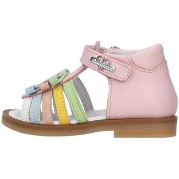Čevlji  Deklice Sandali & Odprti čevlji Balducci CITA4800 PINK