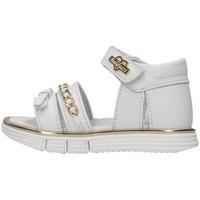 Čevlji  Deklice Sandali & Odprti čevlji Balducci CITA4752 WHITE
