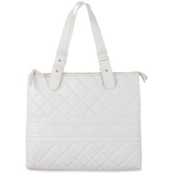 Torbice Ženske Nakupovalne torbe Valentino Bags BIANCO ADA Bianco