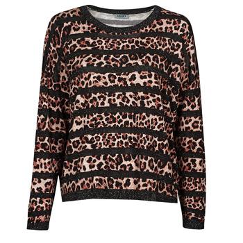 Oblačila Ženske Puloverji Liu Jo WF1538 Večbarvna