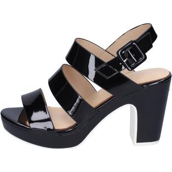 Čevlji  Ženske Sandali & Odprti čevlji Brigitte BJ970 Črna
