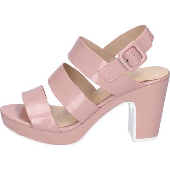 Čevlji  Ženske Sandali & Odprti čevlji Brigitte BJ971 Roza