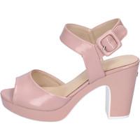 Čevlji  Ženske Sandali & Odprti čevlji Brigitte BJ972 Roza