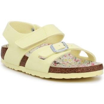 Čevlji  Otroci Sandali & Odprti čevlji Birkenstock Colorado Kids BS Rumena
