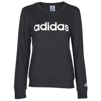 Oblačila Ženske Puloverji adidas Performance WINLIFT Črna