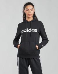 Oblačila Ženske Puloverji adidas Performance WINLID Črna