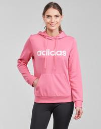 Oblačila Ženske Puloverji adidas Performance WINLID Rožnata
