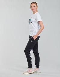 Oblačila Ženske Spodnji deli trenirke  adidas Performance WELINFL Črna