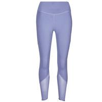 Oblačila Ženske Pajkice adidas Performance YOGA 78T Vijolična