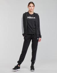 Oblačila Ženske Spodnji deli trenirke  adidas Performance WESFTEC Črna