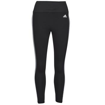 Oblačila Ženske Pajkice adidas Performance WES78 Črna