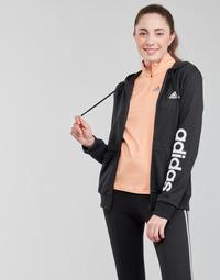 Oblačila Ženske Športne jope in jakne adidas Performance WELINFT FZ Črna