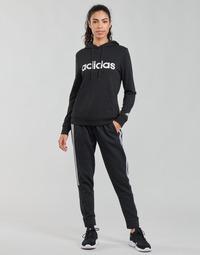 Oblačila Ženske Spodnji deli trenirke  adidas Performance WECBPT Črna