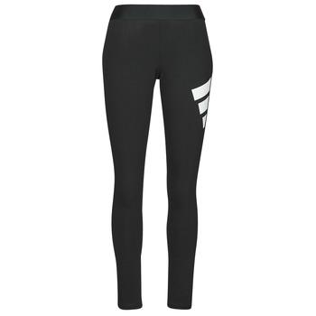 Oblačila Ženske Pajkice adidas Performance WIFI 3B LEGGING Črna