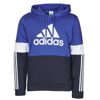 Oblačila Moški Puloverji adidas Performance M CB HD Modra