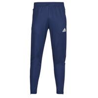 Oblačila Spodnji deli trenirke  adidas Performance TIRO21 TR PNT Modra