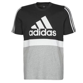 Oblačila Moški Majice s kratkimi rokavi adidas Performance M CB T Črna