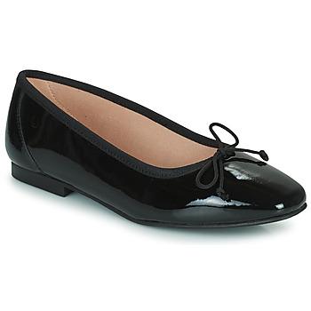 Čevlji  Ženske Balerinke Betty London ONDINE Črna