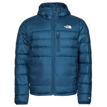Oblačila Moški Puhovke The North Face ACONGAGUA 2 HDIE Modra