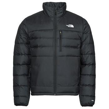 Oblačila Moški Puhovke The North Face ACONGAGUA 2 JACKET Črna