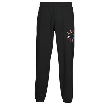 Oblačila Moški Spodnji deli trenirke  adidas Originals ST SWEAT PANT Črna
