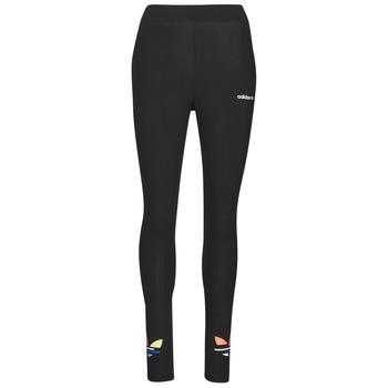 Oblačila Ženske Pajkice adidas Originals TIGHTS Črna