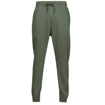 Oblačila Moški Spodnji deli trenirke  G-Star Raw PREMIUM CORE TYPE C SW PANT Zelena