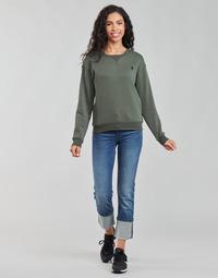 Oblačila Ženske Jeans straight G-Star Raw NOXER STRAIGHT Modra