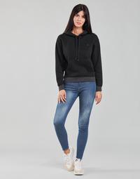 Oblačila Ženske Jeans skinny G-Star Raw LHANA SKINNY Modra