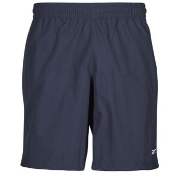 Oblačila Moški Kratke hlače & Bermuda Reebok Classic TE UTILITY SHORT Modra
