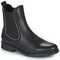 Čevlji  Ženske Polškornji Panama Jack GILIAN Črna