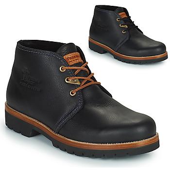 Čevlji  Moški Polškornji Panama Jack BOTA PANAMA Črna