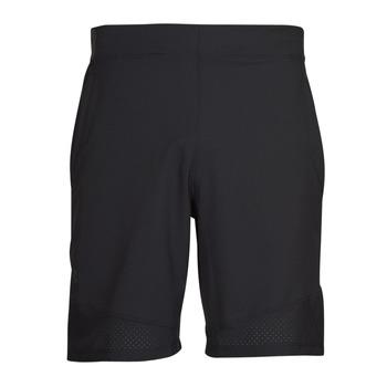 Oblačila Moški Kratke hlače & Bermuda Under Armour UA VANISH WOVEN SHORTS Črna / Siva
