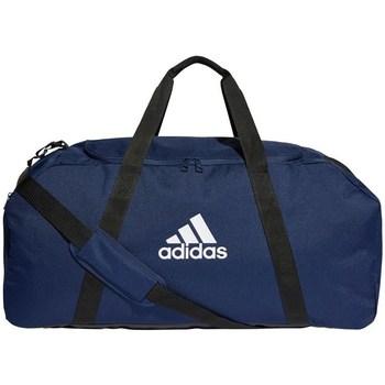 Torbice Ročne torbice adidas Originals Tiro Primegreen Mornarsko modra