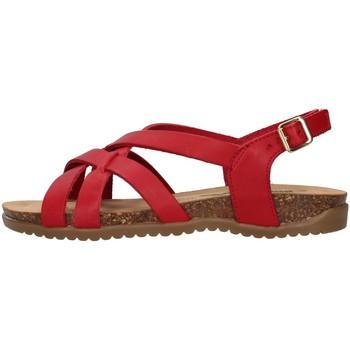 Čevlji  Ženske Sandali & Odprti čevlji Bionatura 34A2168 RED