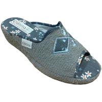 Čevlji  Ženske Nogavice Cristina CRI0621gri grigio