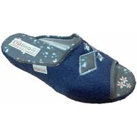 Čevlji  Ženske Nogavice Cristina CRI06921blu blu