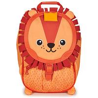 Torbice Otroci Nahrbtniki Tann's LE LION Oranžna