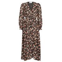 Oblačila Ženske Dolge obleke Betty London PILOMENE Črna