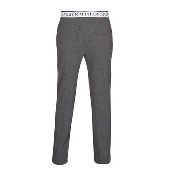 Oblačila Moški Spodnji deli trenirke  Polo Ralph Lauren JOGGER PANT SLEEP BOTTOM Siva