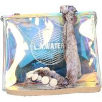 Torbice Ženske Ročne torbice L.a.water 12944B Beige