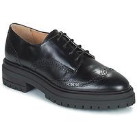 Čevlji  Ženske Čevlji Derby San Marina MAYLI Črna
