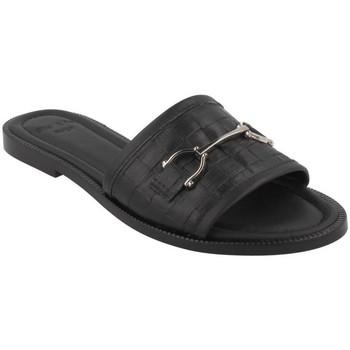 Čevlji  Ženske Natikači She - He  Negro