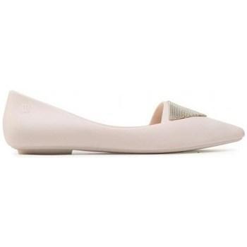 Čevlji  Ženske Balerinke Melissa Point Roza