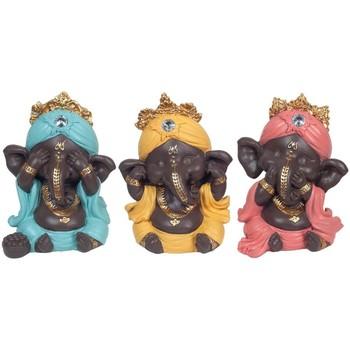 Dom Kipci in figurice Signes Grimalt Ganesh I Don'T See-Hear-Speak 3U Multicolor