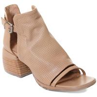 Čevlji  Ženske Gležnjarji Rebecca White T0401  Rebecca White  D??msk?? kotn??kov?? boty z telec?? k??e ve velb
