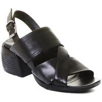 Čevlji  Ženske Nizki škornji Rebecca White T0408  Rebecca White  D??msk?? kotn??kov?? boty z ?ern?? telec?? k??e,