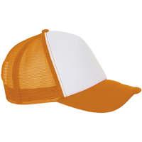 Tekstilni dodatki Kape Sols BUBBLE Blanco Naranja Fluor Naranja