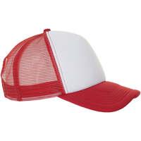 Tekstilni dodatki Kape Sols BUBBLE Blanco Rojo Rojo
