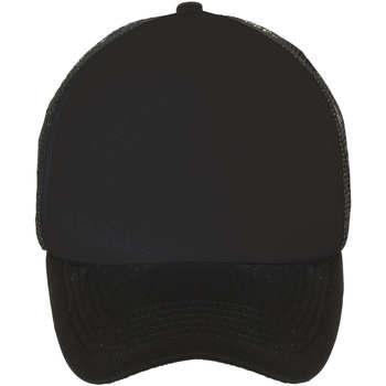 Tekstilni dodatki Kape s šiltom Sols BUBBLE Negro Negro